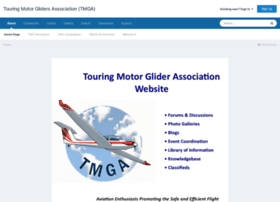 touringmotorgliders.org