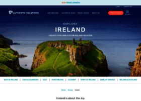 tourireland.com