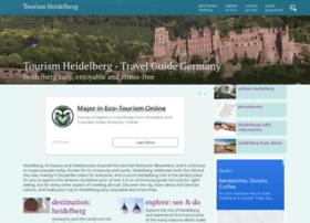tourism-heidelberg.com