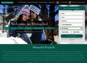 tourism-himachal.com