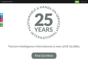tourism-intelligence.com