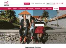 tourism-kranj.si