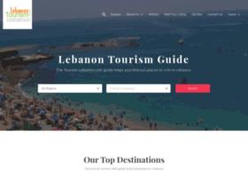 tourism-lebanon.com