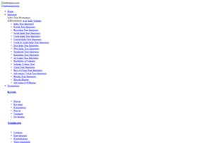 tourism-southindia.com