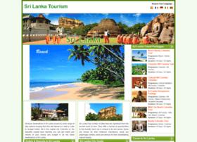 tourism-srilanka.com