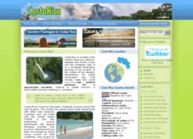 tourism.co.cr