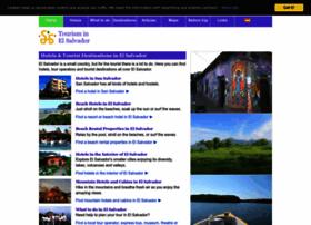 tourism.com.sv