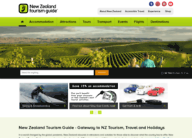 tourism.net.nz