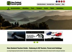 tourism.net.nz
