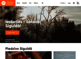 tourism.sigulda.lv