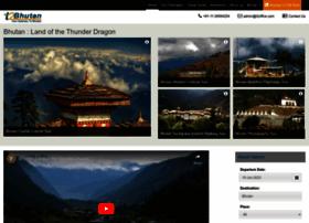 tourism2bhutan.com