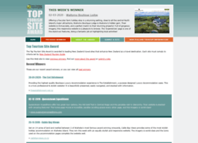tourismaward.co.nz