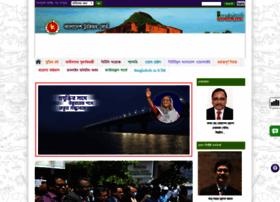 tourismboard.gov.bd