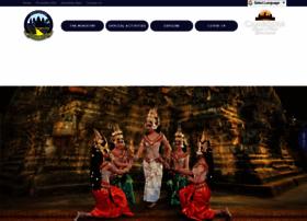 tourismcambodia.org