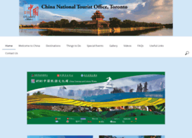 tourismchina-ca.com