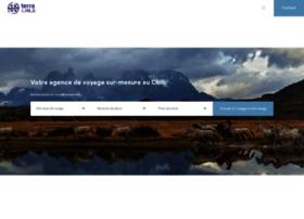 tourisme-chili.com