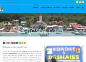 tourisme-deshaies.com