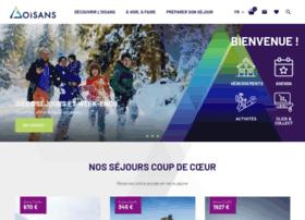 tourisme-oisans.com