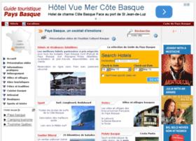 tourisme-pays-basque.fr