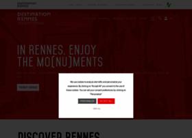 tourisme-rennes.com