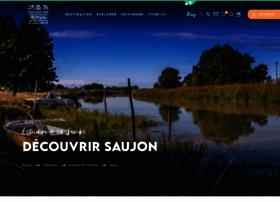 tourisme-saujon.fr