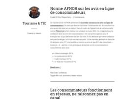tourisme-tic.com