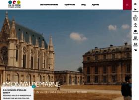 tourisme-valdemarne.com