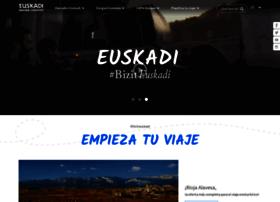 tourisme.euskadi.net