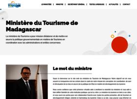 tourisme.gov.mg