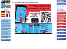 tourisme.infonerja.com