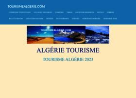 tourismealgerie.com