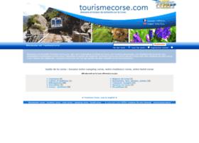 tourismecorse.com
