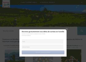 tourismeenfamille.com