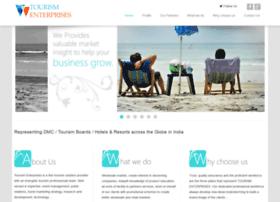 tourismenterprises.com