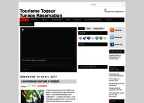 tourismetozeur.blogspot.com