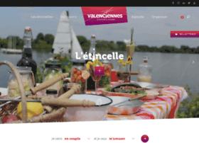 tourismevalenciennes.fr