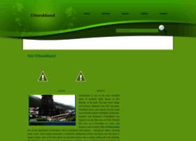 tourismguideuttarakhand.blogspot.com