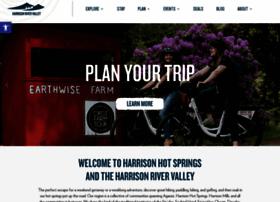 tourismharrison.com