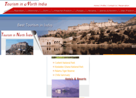 tourisminnorthindia.com
