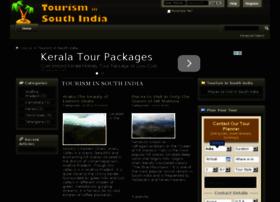 tourisminsouthindia.com