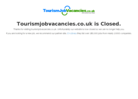 tourismjobvacancies.co.uk