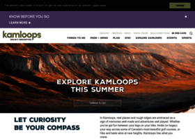 tourismkamloops.com