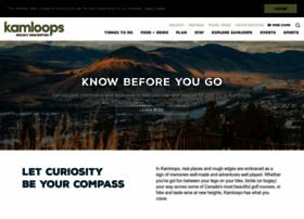tourismkamloops.com