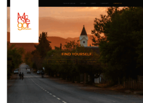 tourismmcgregor.co.za