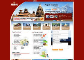 tourismnepal.org