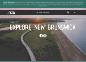tourismnewbrunswick.ca