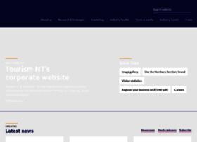 tourismnt.com.au