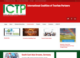 tourismpartners.org