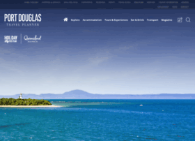 tourismportdouglas.com.au