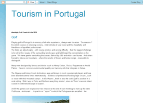 tourismportugal.info